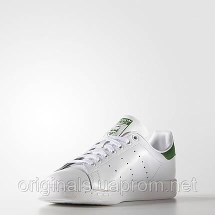 Кроссовки Adidas Stan Smith Originals M20324, фото 2