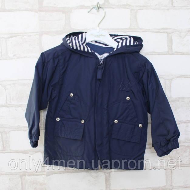 Куртка для девочки 68- 80р.