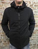 Демисезонная классическая куртка 2012