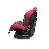 Копия Копия Автокресло Smart Sport (красный\серый) Welldon производитель, фото 3