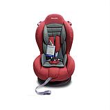 Копия Копия Автокресло Smart Sport (красный\серый) Welldon производитель, фото 2