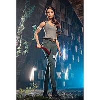 Колекційна лялька Барбі Лара Крофт / Tomb Raider Barbie, фото 2