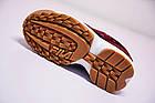 Женские кроссовки Fila Disruptor 2 Velvet Burgundy (Фила Дисраптор 2) бордовые, фото 5