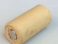 Банка Элемент аккумулятора шуруповерта NI-CD SC1300 mAh 1.2 V (22*42 мм)