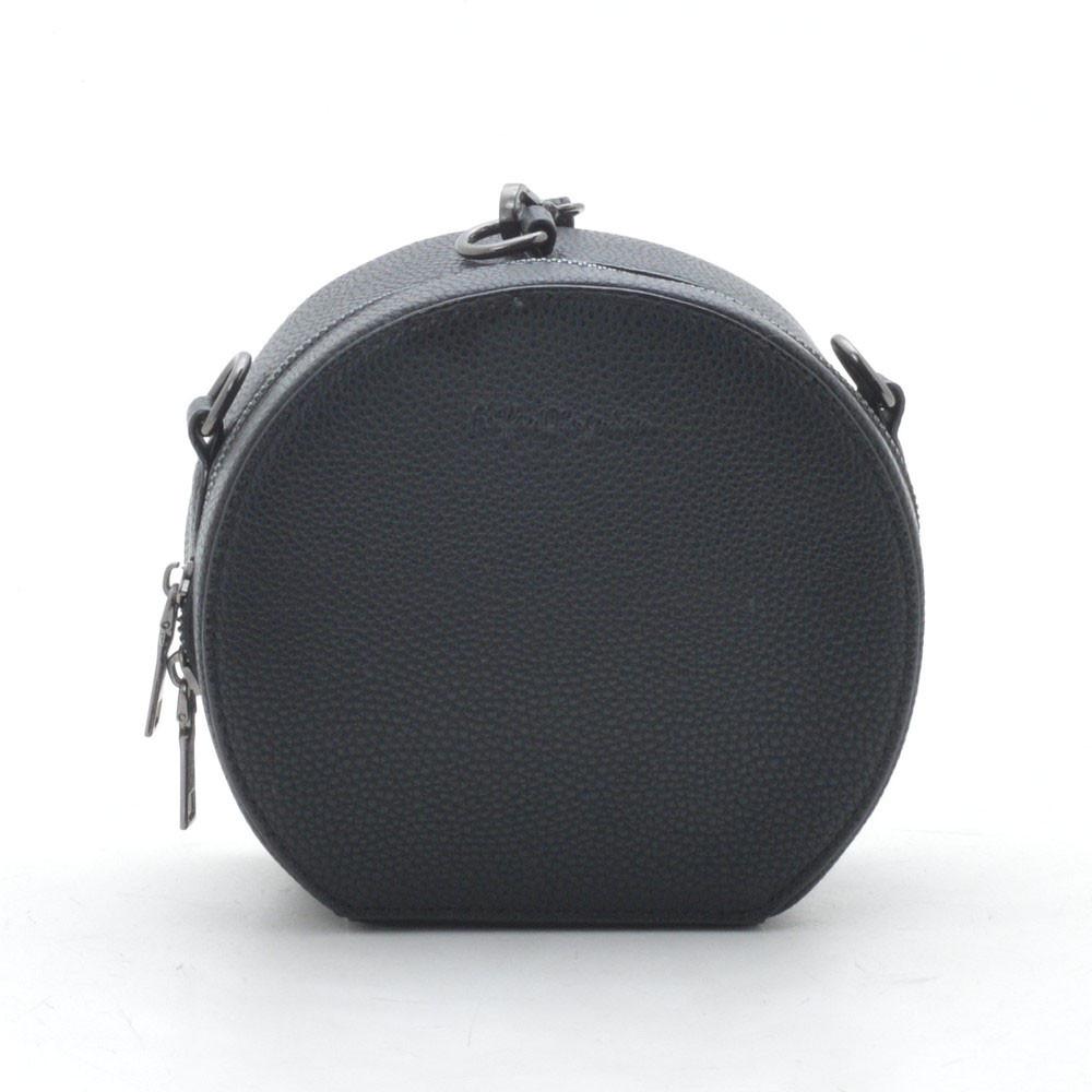 439951b5bfbc Сумочка кроссбоди круглая черная - Kit Bag - женские сумки, кошельки и  клатчи в Киеве