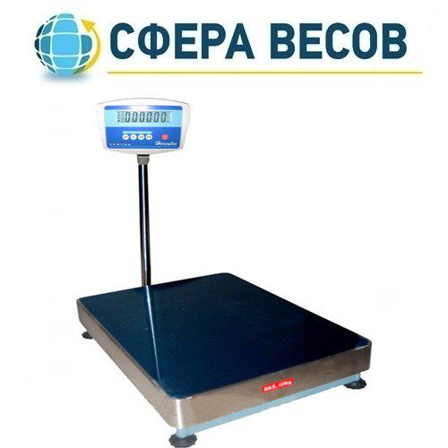 Товарные весы Certus Hercules СНК-150А50 (ЖК)