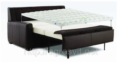 Матрас для дивана 1 ППУ 4 см, фото 2