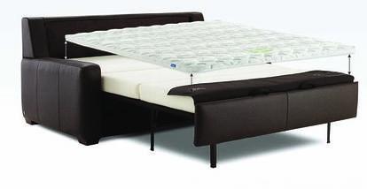 Матрас для дивана 1 ППУ 4 см, фото 3