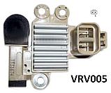 Регулятор напряжения HYUNDAI Tagaz Accent Coupe Elantra Getz Matrix Tucson KIA Carens Cerato Rio 1.3 1.4 1.5 1, фото 2