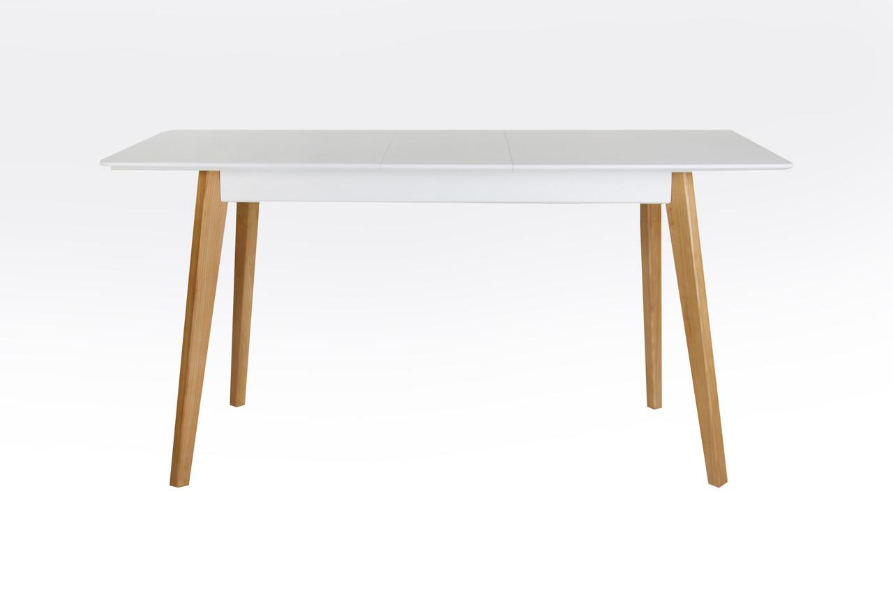 Раздвижной стол Лофт Сингл 1300-1600х770х800 мм Микс-мебель