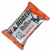 Очищающие салфетки для тела с пантенолом, походные Hardberg Power Pro
