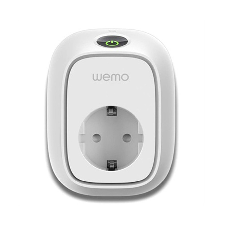 Умная розетка WeMo F7C029 Insight Switch