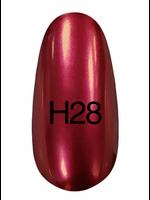 Лак Kodi Hollywood H 28 8 мл