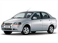 Chevrolet Aveo T200 2002-2008 гг.