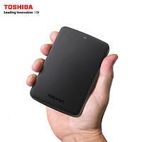 "Внешний жесткий диск Toshiba HDD 2.5""- 1TB"