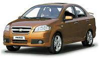 Chevrolet Aveo T250 2005-2011 гг