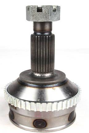Шрус наружный Fait Scudo 2.0 HDI + ABS (27x34) ABS 48z, фото 2
