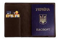Обложка на паспорт, фото 1