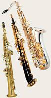 Покупка саксофона. Руководство для начинающих