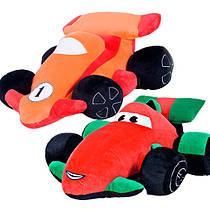 Мягкие игрушки машины