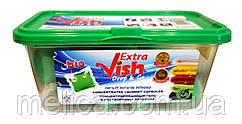 Концентрированный гель в капсулах Vish  Extra Bio Drop & Go - 15 шт.