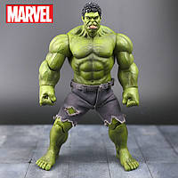 Супер-фигурка Халка высотой 26см - Hulk, Avengers, Marvel