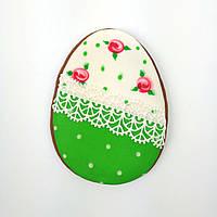 Пряник «Пасхальное яйцо тильда»