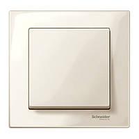Рамка M-Pure цвет полярный белый серии Merten Schneider Electric