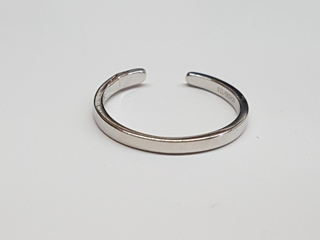 Серебряное кольцо. Артикул К2/415