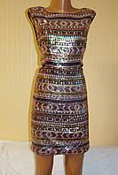 Платье Forever 21 (р. 50 (L, UK44))