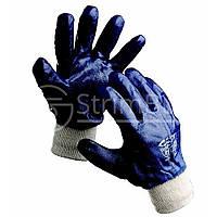 Перчатки с покрытием нитрилом Cerva Roller