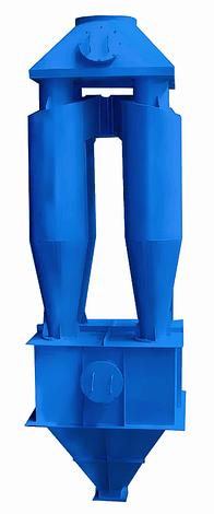 Циклон ЦН-15-500х2СП, фото 2
