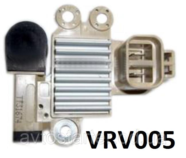 Регулятор напряжения HYUNDAI Tagaz Accent Coupe Elantra Getz Matrix Tucson KIA Carens Cerato Rio 1.3 1.4 1.5 1