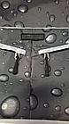 Рюкзак мешок спортивный Капля чёрный, фото 9