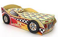 Кровать-машинка под матрас 700х1500 Dr-11-70 Driver