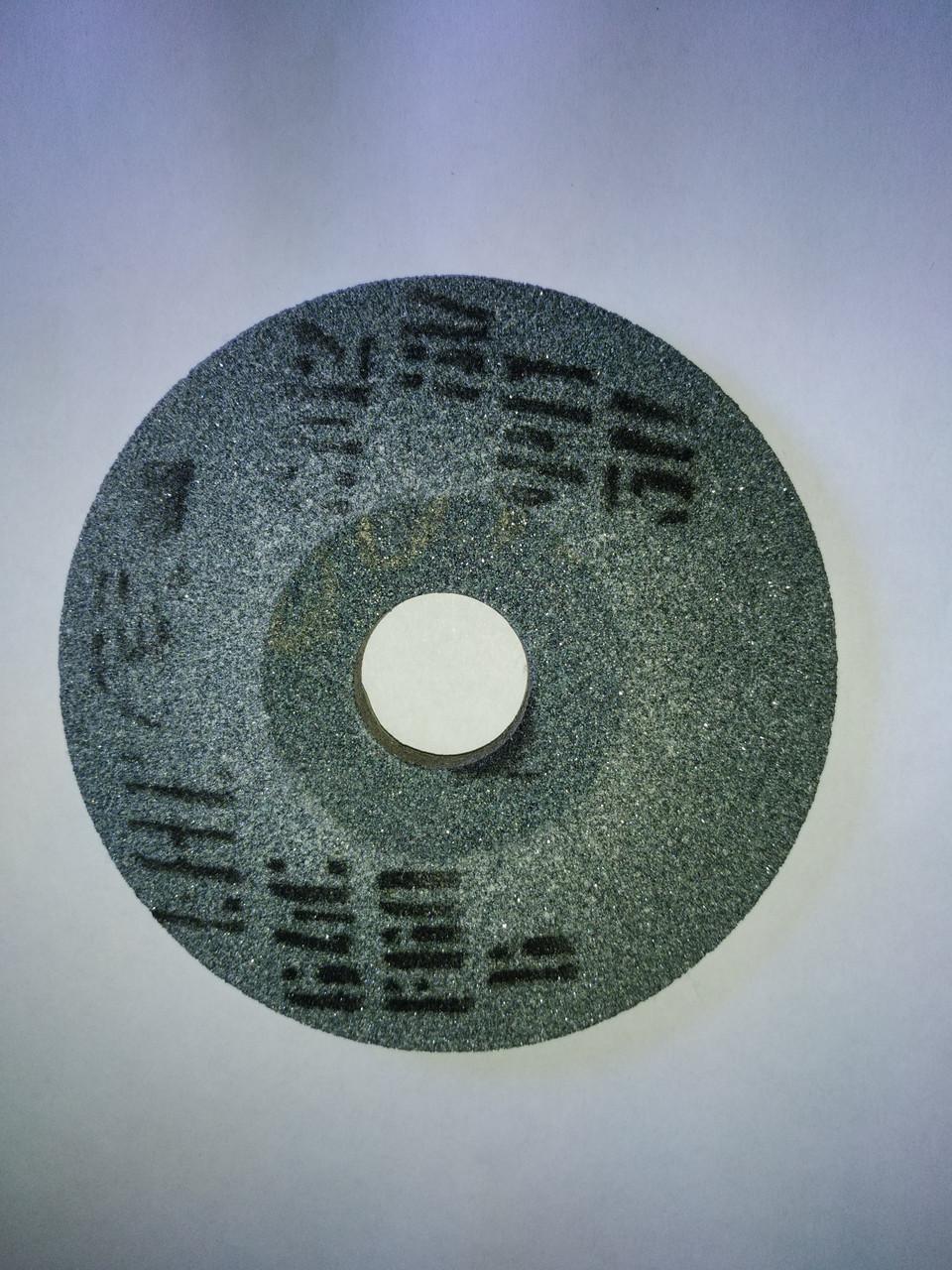 Тарелка шлифовальная 14А 12 150х16х32 F46-F60 CМ