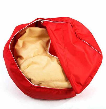 Кресло мешок груша с внутренним чехлом | Ткань Oxford, фото 3