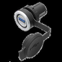 USB коннектор с кабелем 1м