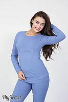 Лонгслив для беременных и кормящих Caroline , фото 1