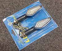 Повороты светодиодные на гибкой ножке LED