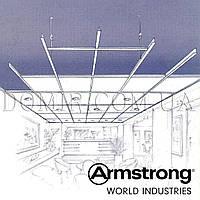 Подвесной потолок Армстронг, фото 1