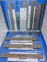 Алмазный  брусок заточной монолитный 125х12х5. Зерно 315/250; 400/315; 500/400; 630/500 - грубое шлифование.
