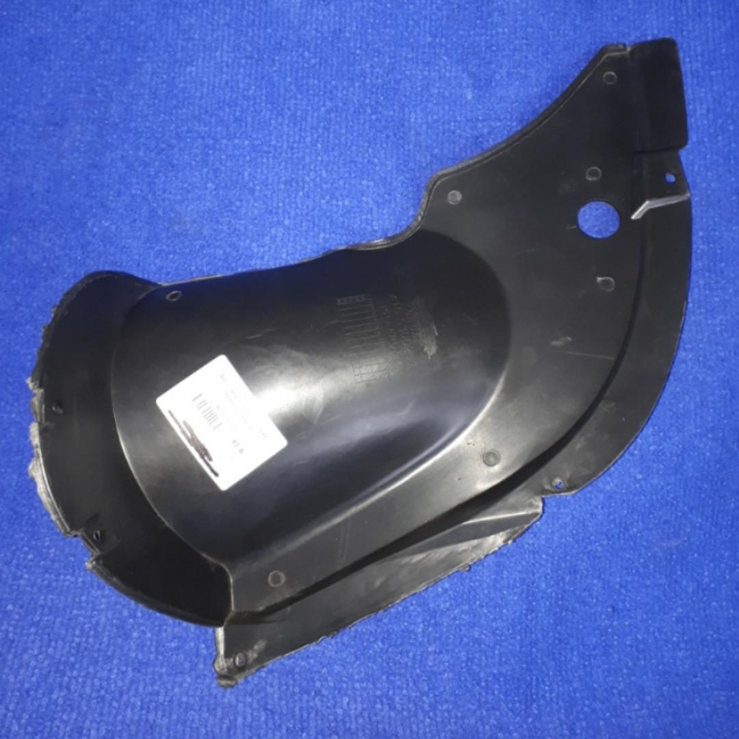 Брызговик моторного отсека передний правый A15-5300217 Чери Амулет Chery Amulet