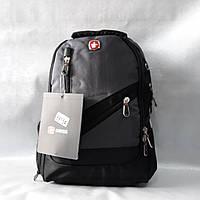 Рюкзак фирмы Swissgear. Модель 8815. Новинка этого сезона! Небольшая, универсальная модель.