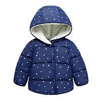 Детская куртка демисезонная.Куртка на девочку.Арт.1527, фото 1