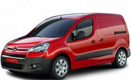 Citroen Berlingo 2008+ гг.