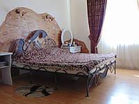 Коване ліжко, Л-1