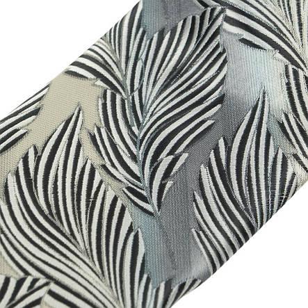 Чоловіча краватка з оригінальним принтом 030С, фото 2