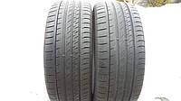 Б У летние шины R18 245 45 Continental ContiSportContact 3