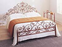 Кованая кровать, Л-5